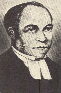 Turku paloi 1827. Samana vuonna pastori Peter Williams, Jr. perusti ensimmäisen amerikkalaisen mustien sanomalehden. Orjuus lakkautettiin Yhdysvalloissa vasta 1865.